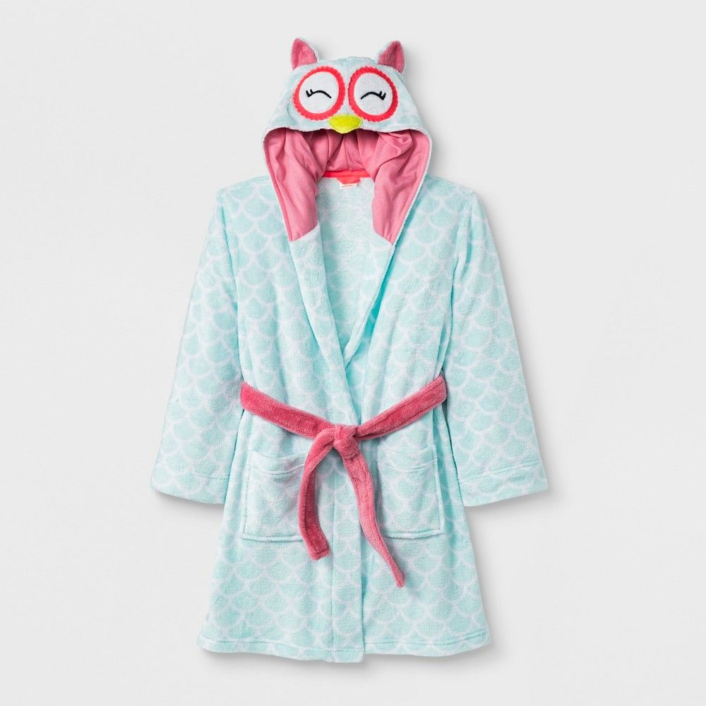 Robe · Make sure your little girl is warm and cozy after bath time with  this Girls  30b24d8ca