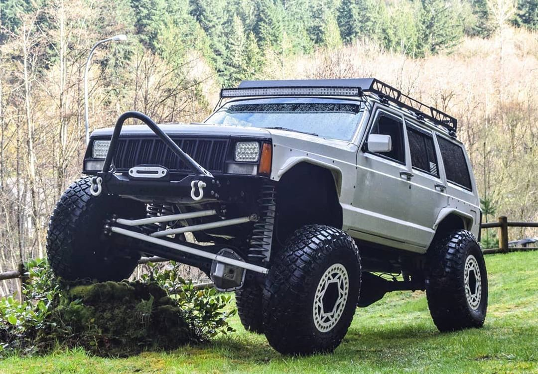 Pin On Jeeps