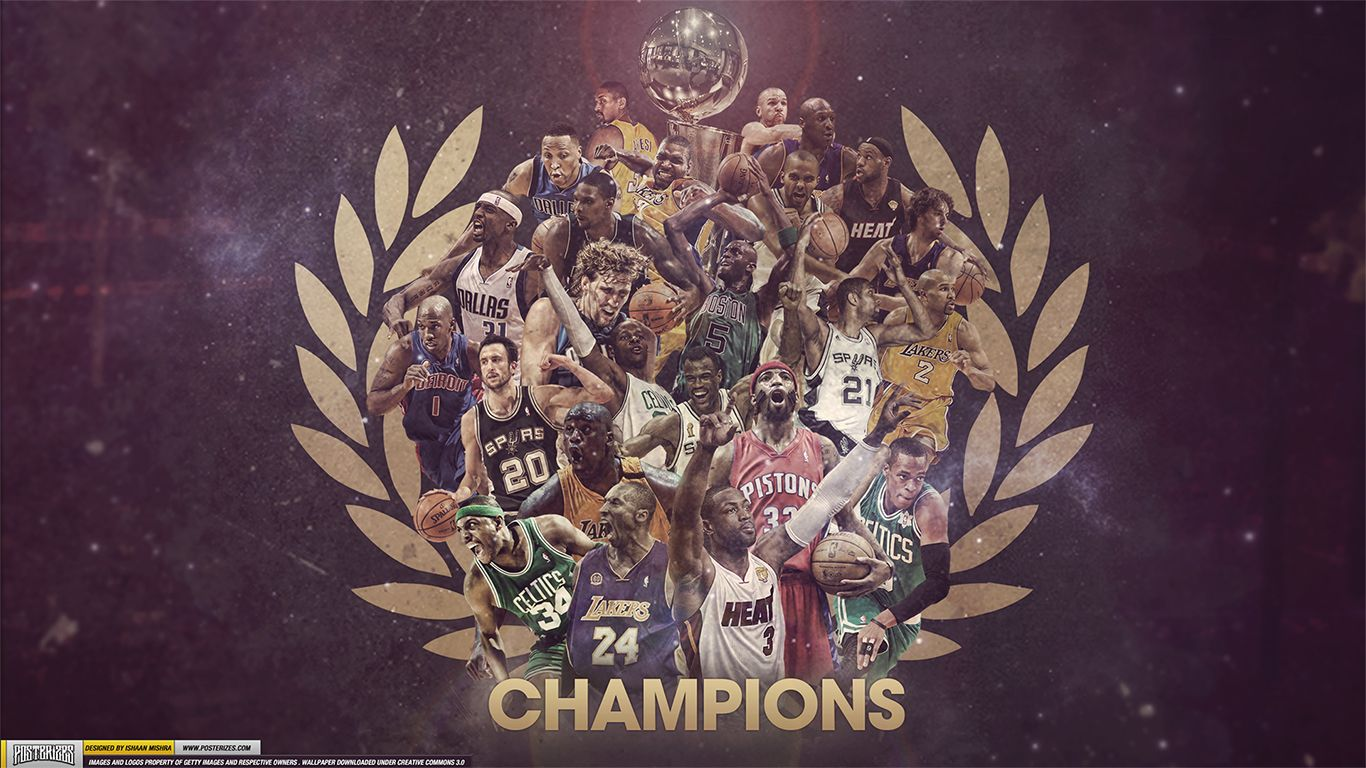 Nba Champions Wallpaper Nba Pictures Nba Wallpapers Basketball Iphone Wallpaper