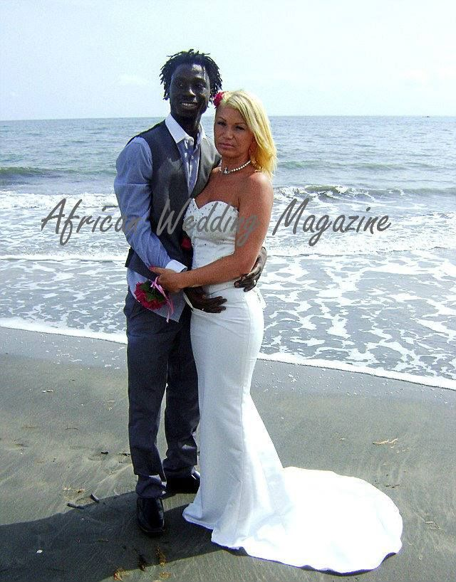 Gambia dating culture