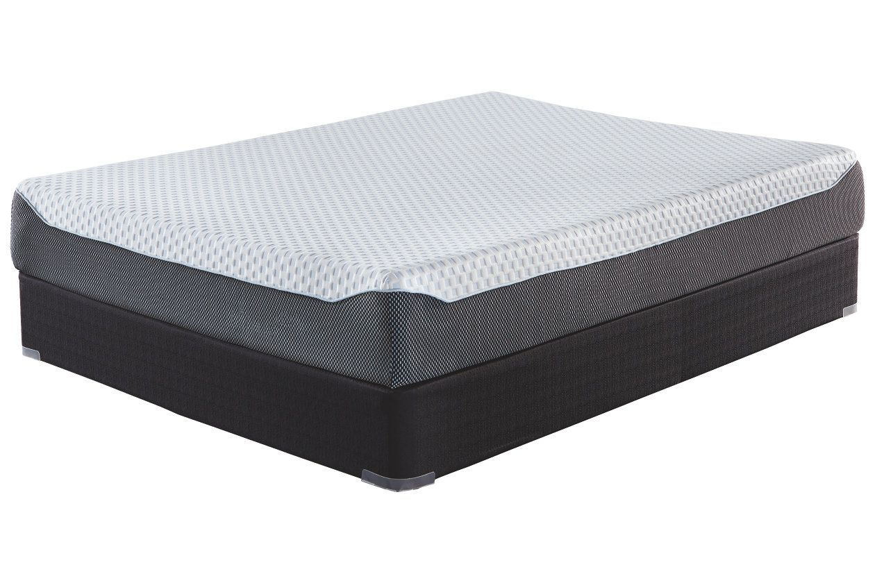 Coolvie Twin Mattress In A Box 10 Inch Euro Pillow Top Hybrid Mattress Sleep Cool Gel Memory Foam Motion Isolatin Twin Mattress Hybrid Mattress Memory Foam
