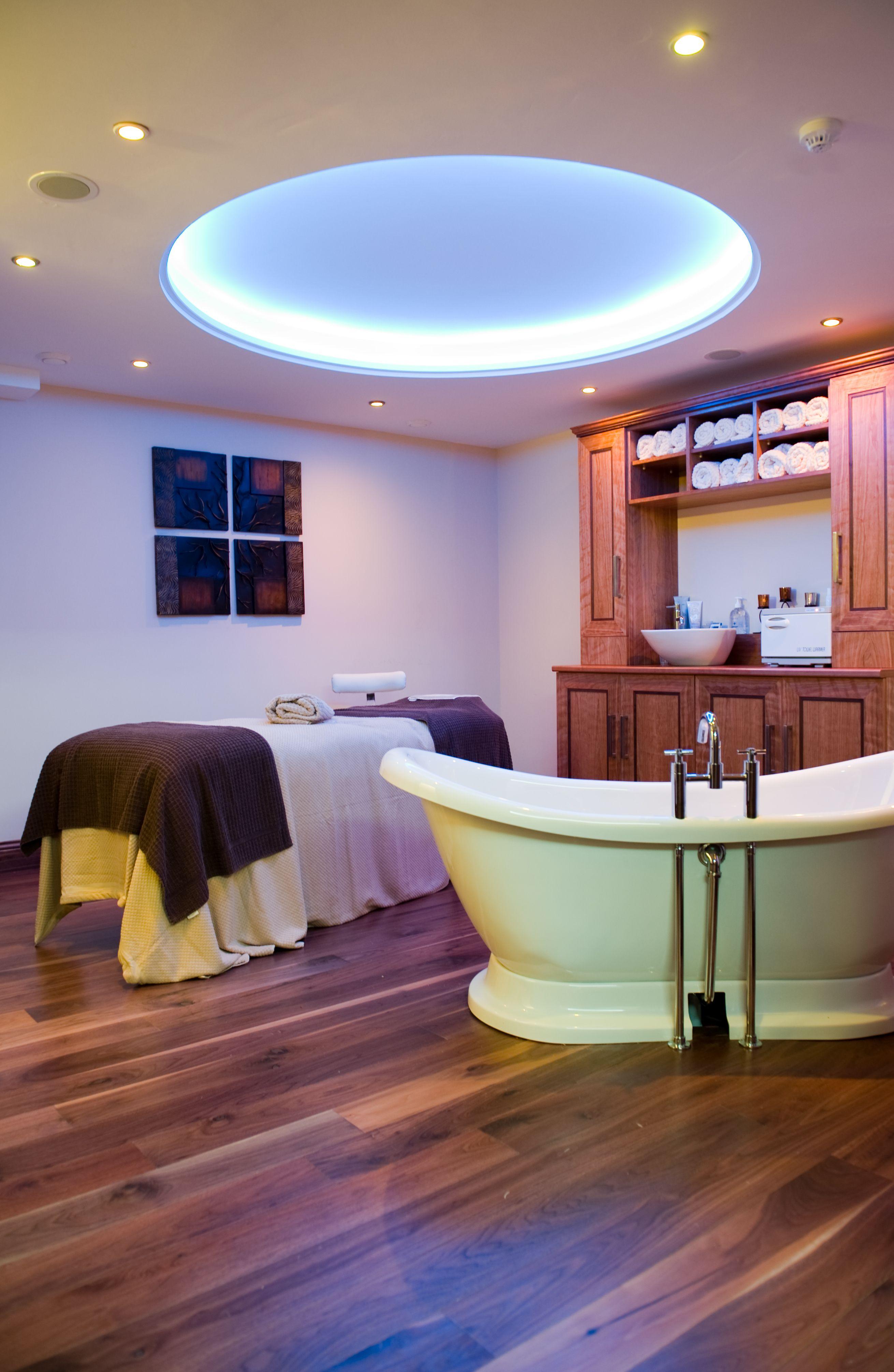 Burrendale Spa Wellness spa, Spa, Bathtub