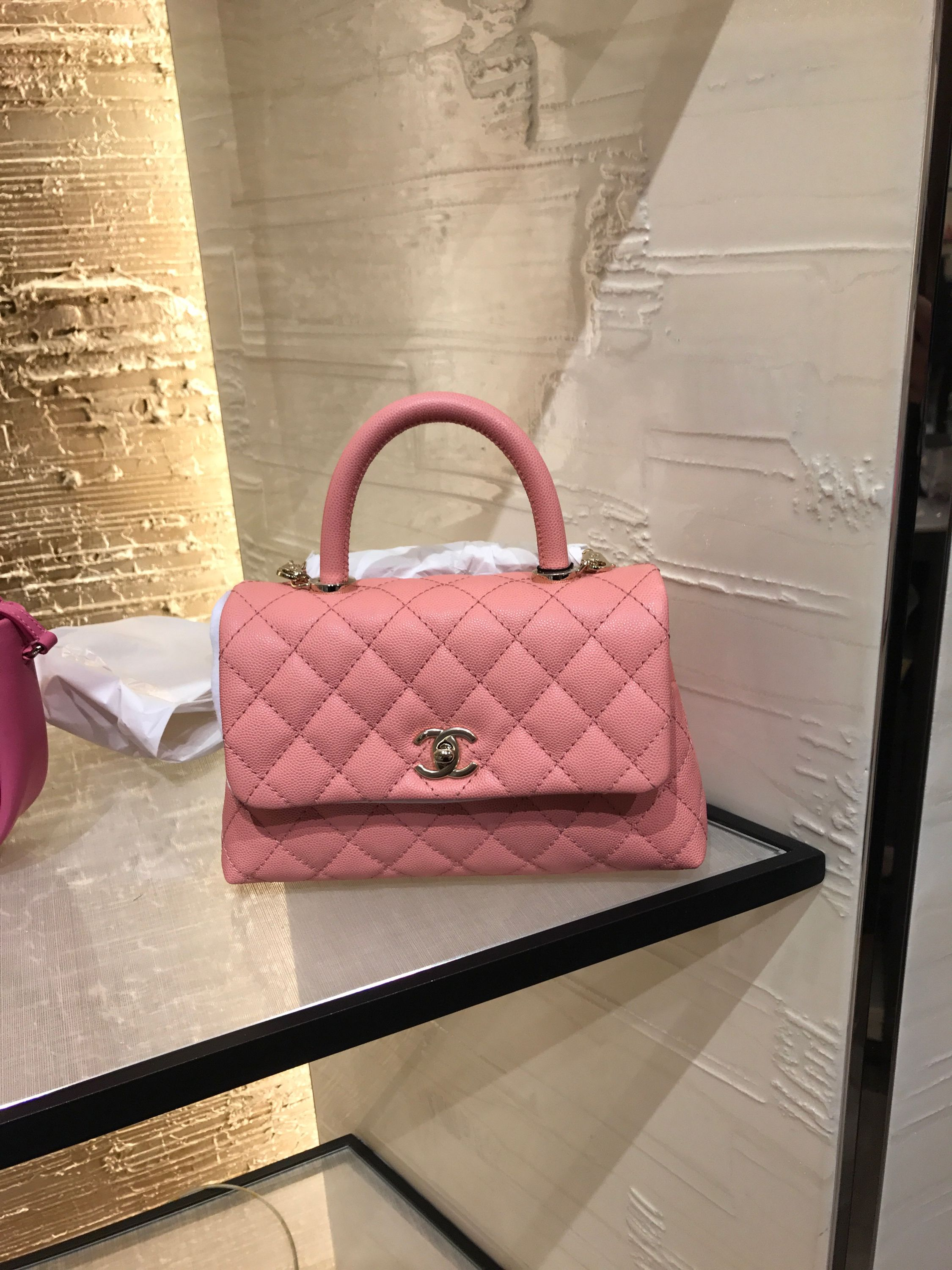 fa3485001161 Chanel Releases Spring 2018 Handbag Collection with 100+ of Its Most ...