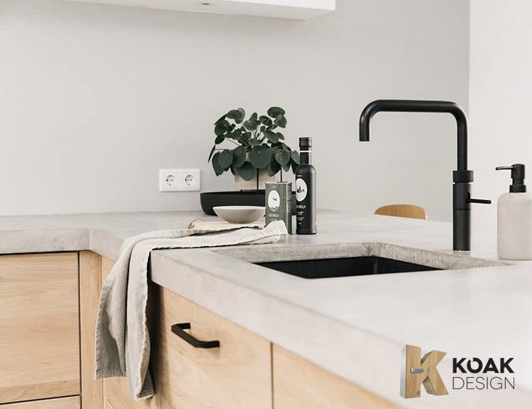 #scandinaviandesign #scandistyle #kitcheninspo #KoakDesign #KoakDesign #Ikea #IkeaHack #Solidwood #KitchenInspiration #SustainableKitchen #interiordesigntrends #scandinaviandesign #Quooker #WineCooler #ConcreteDesign #KüchenDesign #KüchenInspiration #scandinavisch #massiefhout #houtenkeuken