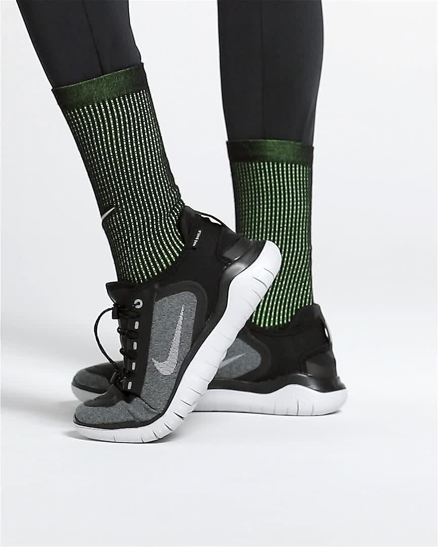 e4a1c56a688 Nike Free RN 2018 Shield Water-Repellent Men s Running Shoe. Nike.com GB