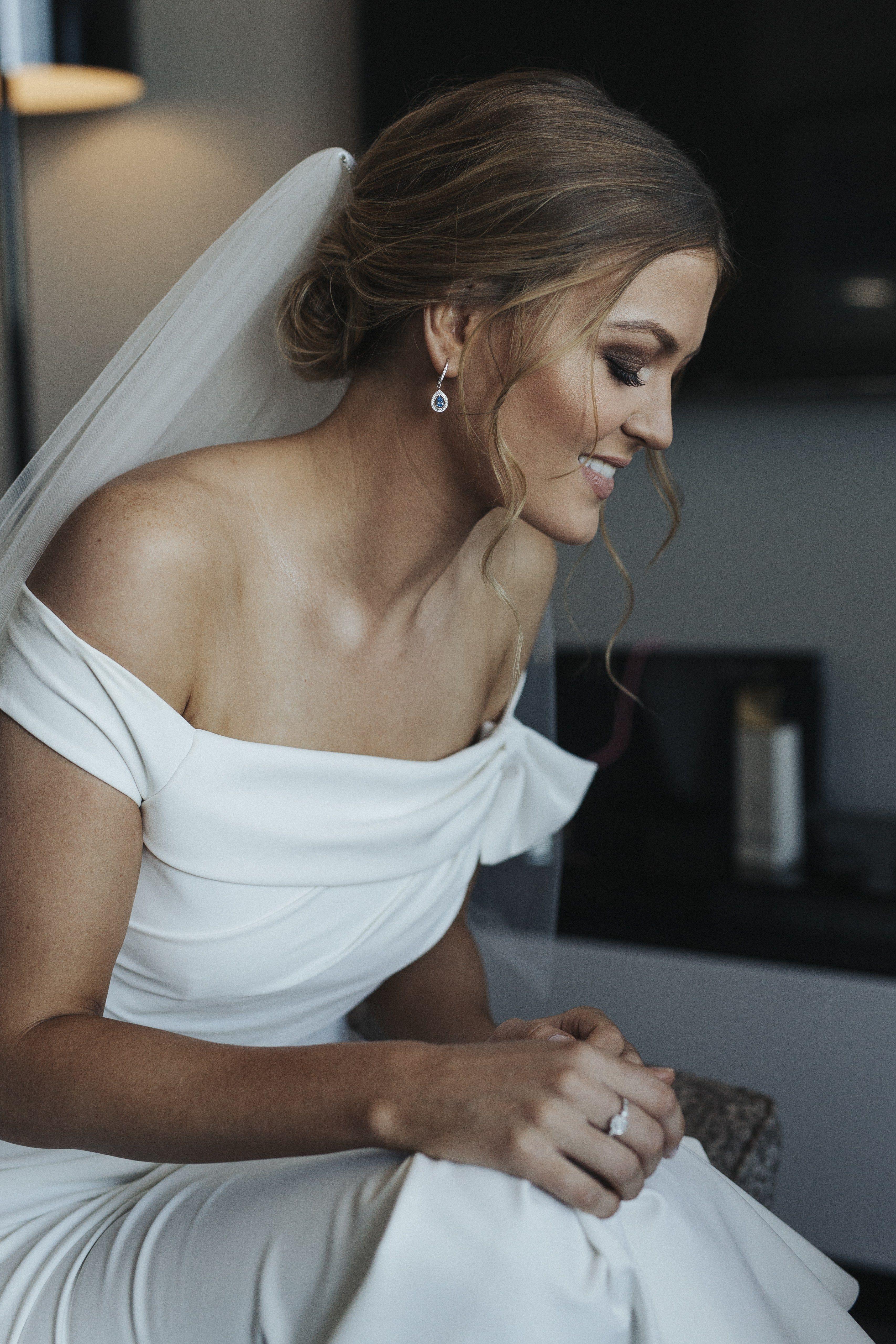 Wedding Makeup Sydney Artistry makeup, Hair makeup
