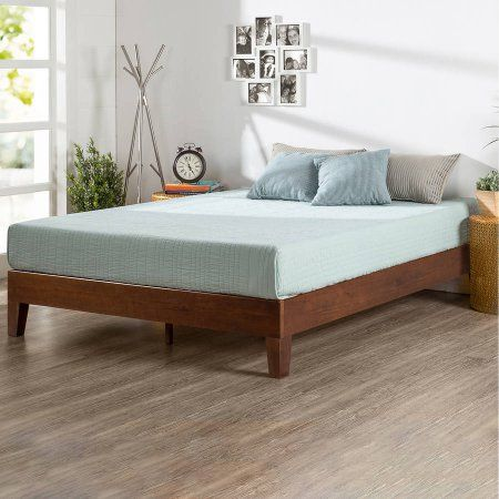 Home Wood Platform Bed Solid Wood Platform Bed Platform Bed Frame