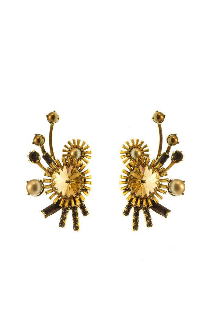 Cruz Earrings