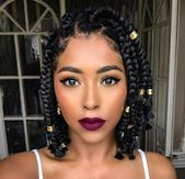 Newest Photos Box braids jewelry Concepts Indeed, once not that in the past, whenever a qualified African-American person do not possess deeme #Box #braids #Concepts #jewelry #Newest #Photos