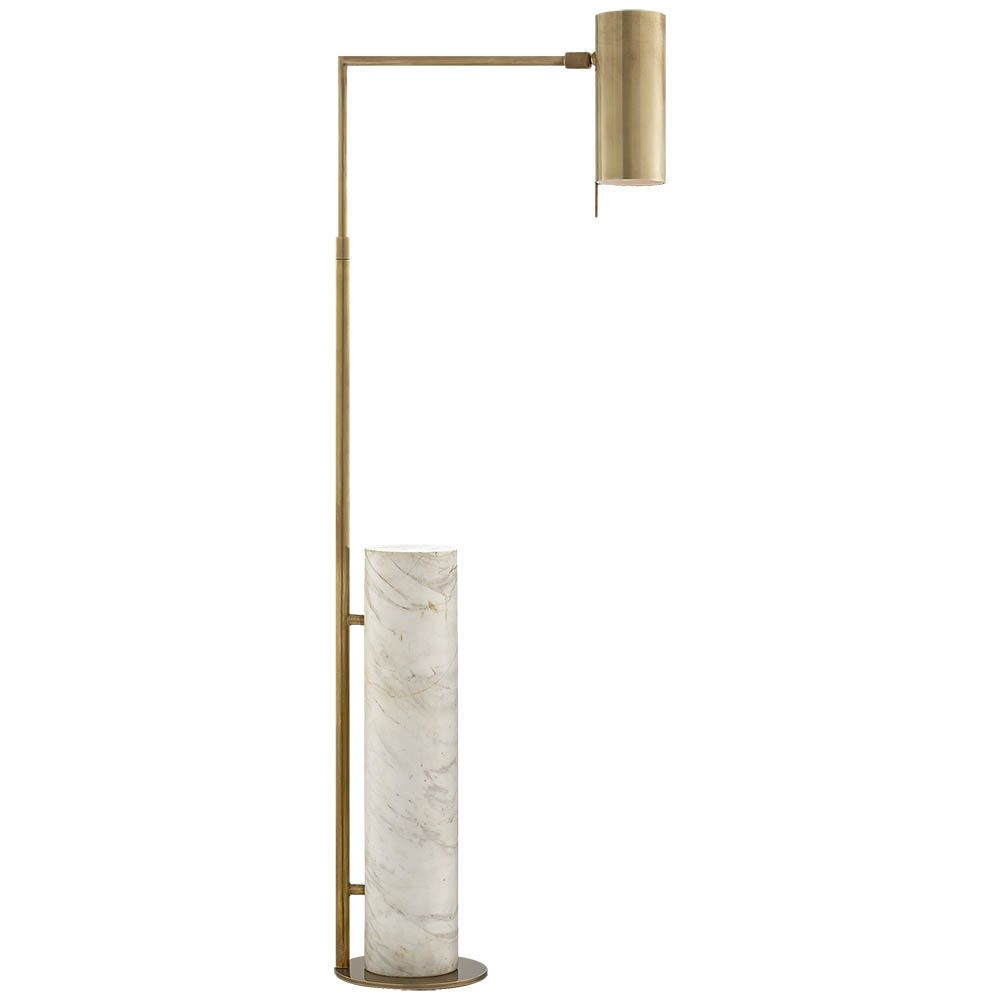 Alma Floor Lamp Kelly Wearstler Floor Lamp Floor Lamp Lighting Indoor Floor Lamps