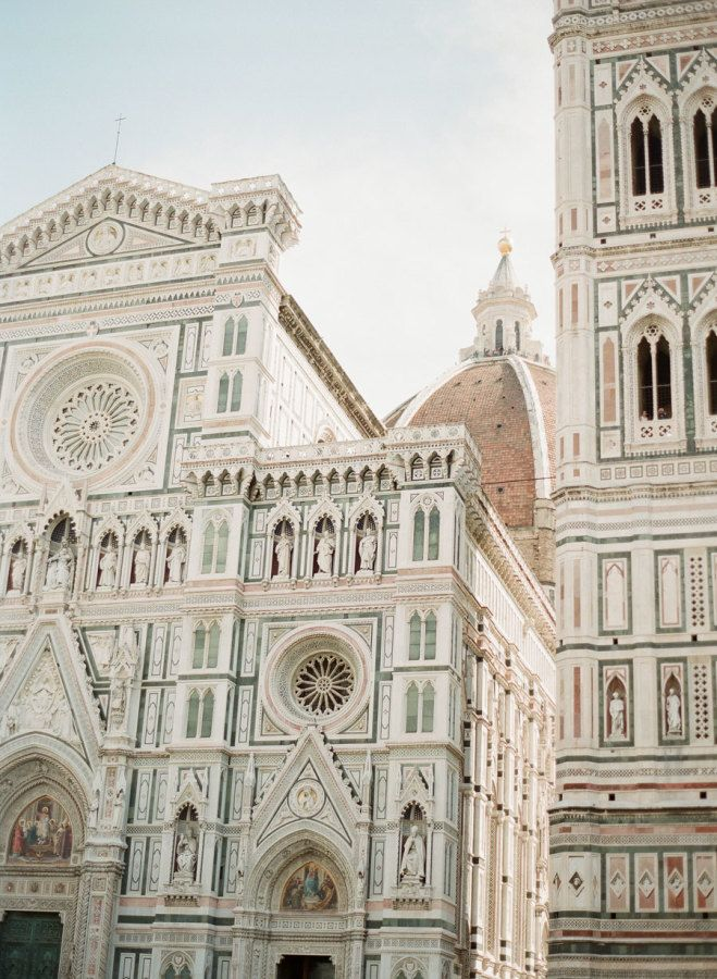 Florence | by KT Merry