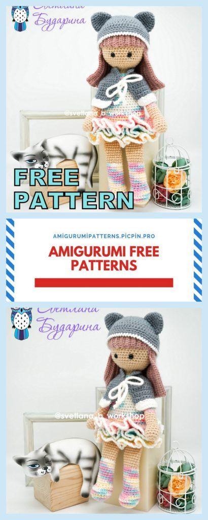 amigurumidoll Instagram posts (photos and videos) - Picuki.com | 1024x410