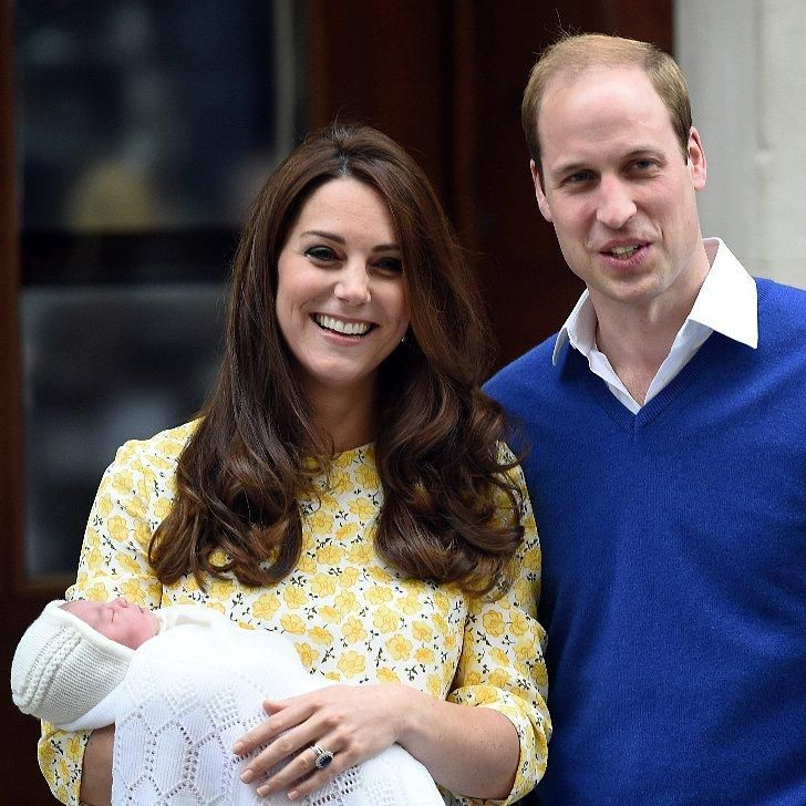 The Royal Baby Has Been Named! Here's All You Need To Know
