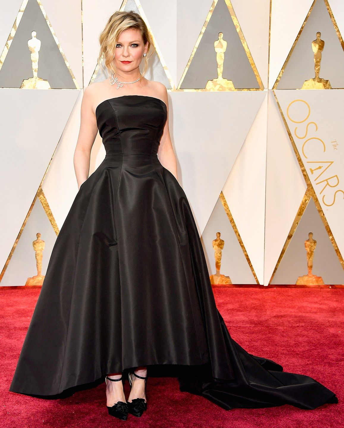 The bestdressed stars at the oscars fashion design