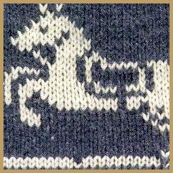 Mehrfarbig Stricken Mehrfarbige Einstrick Muster Mit Mindestens 2 Farben In 2020 Stricken Socken Stricken Muster Stricktechniken