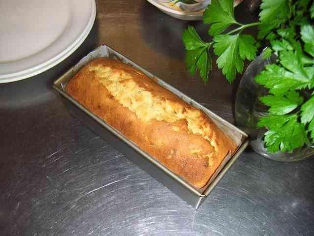 バナナパウンドケーキ レシピ バナナパウンドケーキ 食べ物の