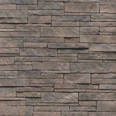 Home Depot Stone Tile English Stone Emperador 11 In X In X 8 Mm