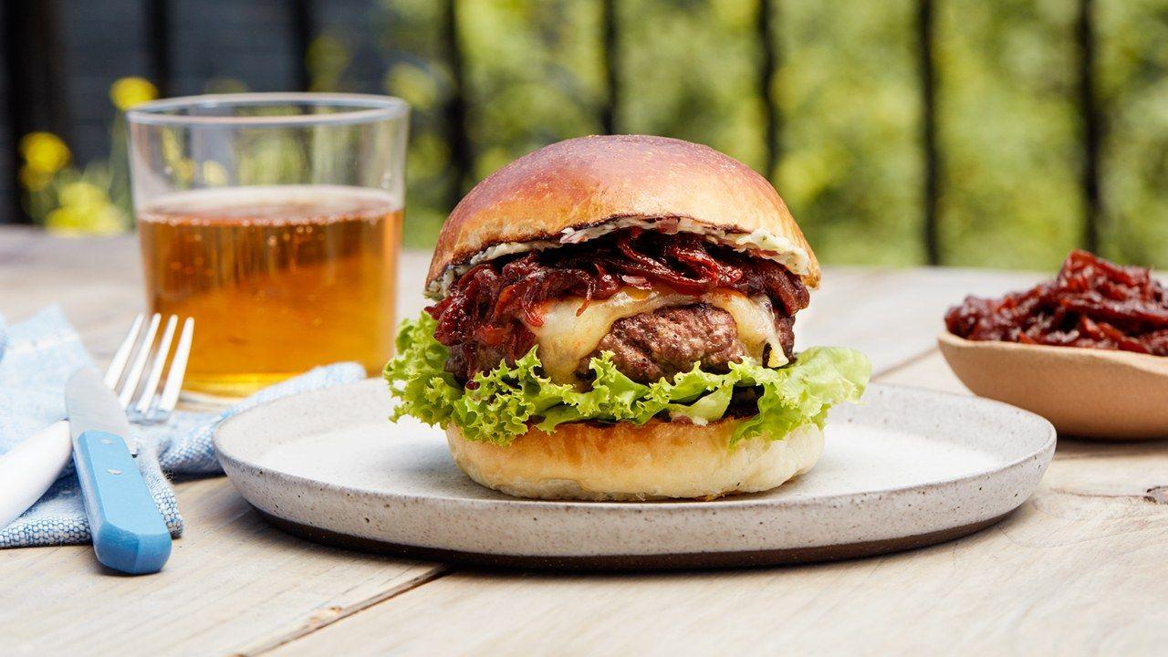 Image result for Burger Lager