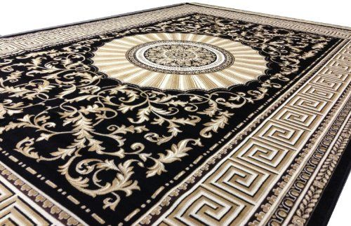Versace Rugs Carpets Rugs on carpet, Rugs, Living room