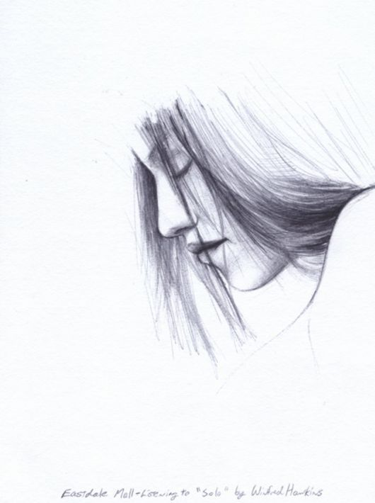 Pencil Sketches Art Gallery