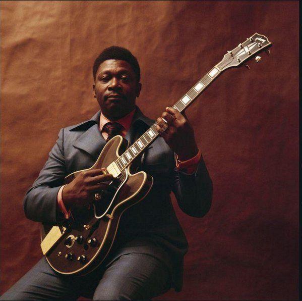 bb king 1969 music jazz blues blues artists music people. Black Bedroom Furniture Sets. Home Design Ideas