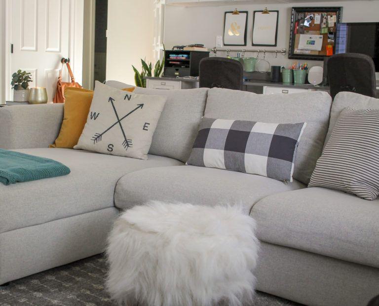 Ikea Vimle Sofa Review Littlenestdesign Com