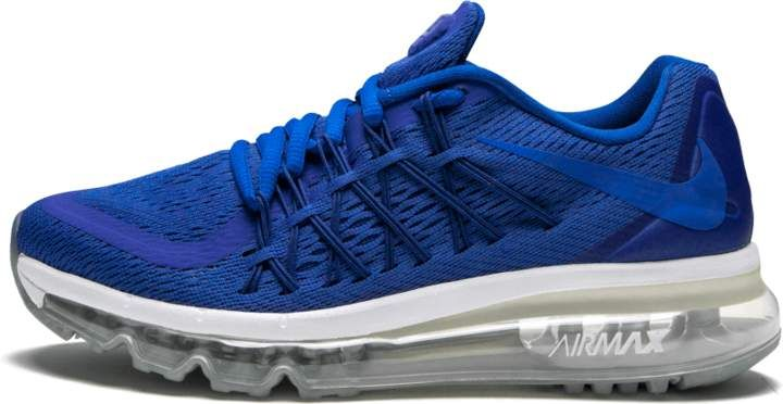 551bbb7079 Nike 2015 (GS) - Size 4.5Y in 2019   Nike   Nike air max, Air max ...