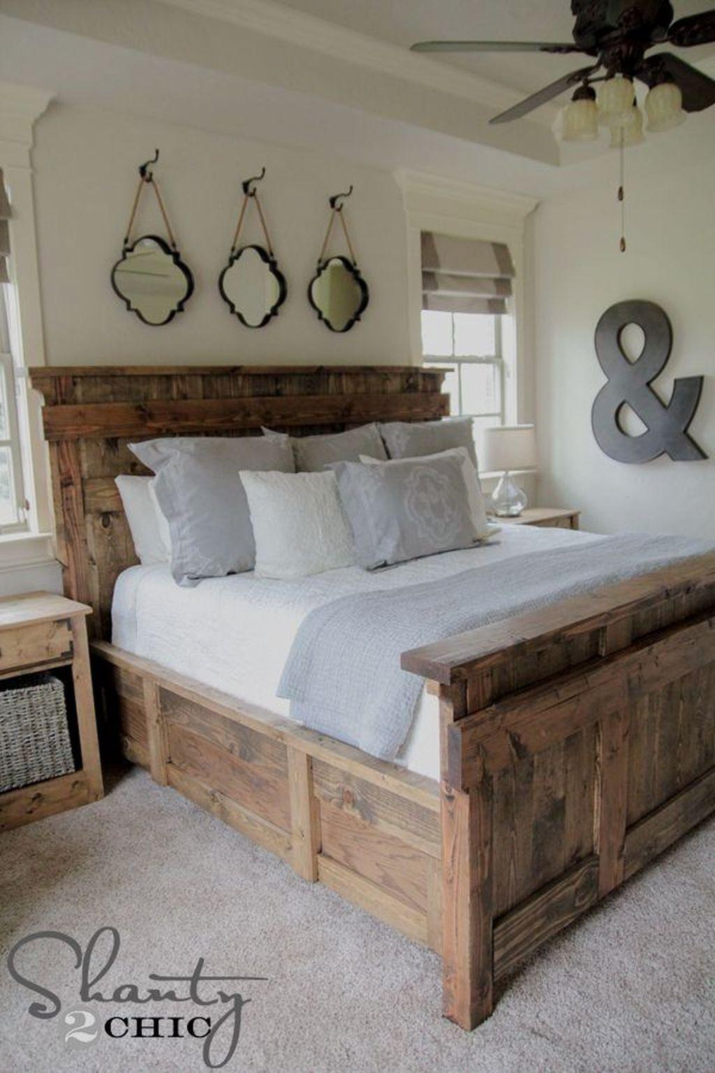 farmhouse bedroom furniture king