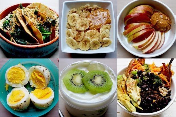 ¿Qué puede comer un diabético? - Comida para diabeticos..