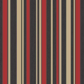 Designer Striped Wallpaper Red Black And Gold Striped Wallpaper Red Striped Wallpaper Love Wallpaper