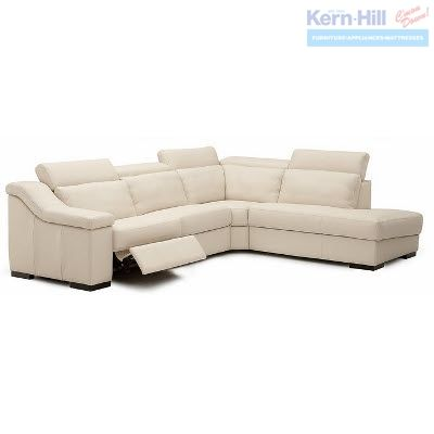 Sectionals Page 5 At Kern Hill Furniture Leather Reclining Sectional Reclining Sectional Palliser Furniture