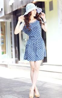 Tren Fashion Wanita Korea Terbaru Fashion My Style Pinterest