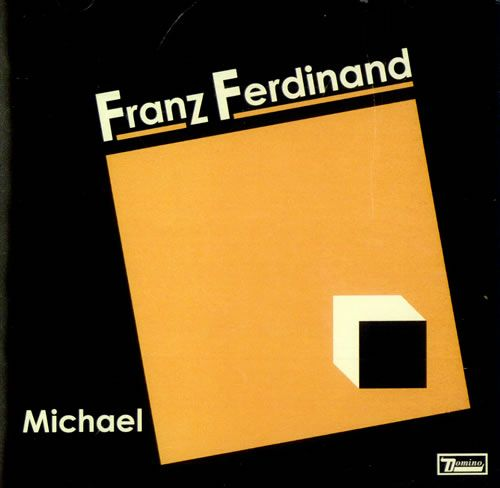 """Michael"" is a song by Glaswegian indie rock band Franz Ferdinand. It was released as the fourth single from their eponymous debut studio album on 16 August 2004 through Domino Records."