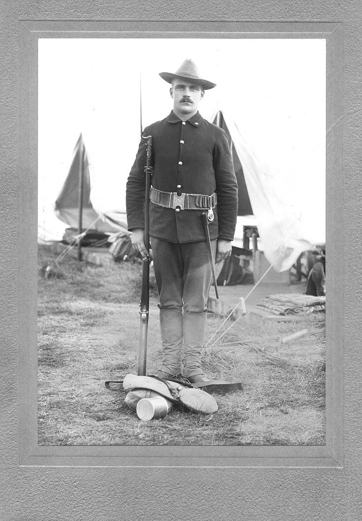 spanish american war soldiers photos - Google Search