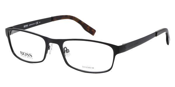 Boss By Hugo Boss Boss 0516 003 Eyeglasses Designer Eyeglasses Eyeglasses Hugo