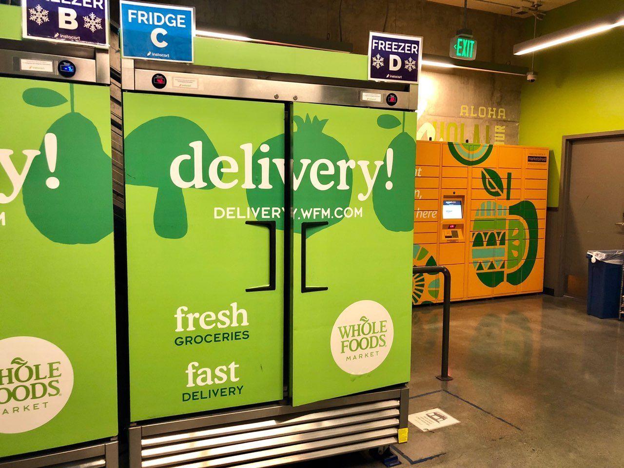 Amazon axes 14.99 Amazon Fresh fee, making grocery