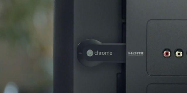 Google lança Chromecast, gadget reprodutor de mídias na TV - Adnews - Movido pela Notícia