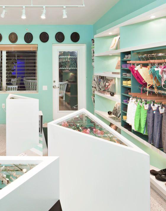 OHWOW / Miami | Inspiring Retail Design | Pinterest