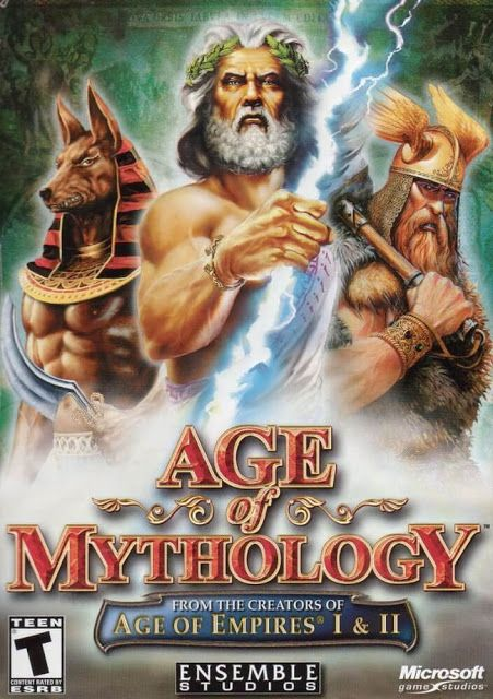 Age Of Mythology Free Download Full Pc Game With Images Age Of