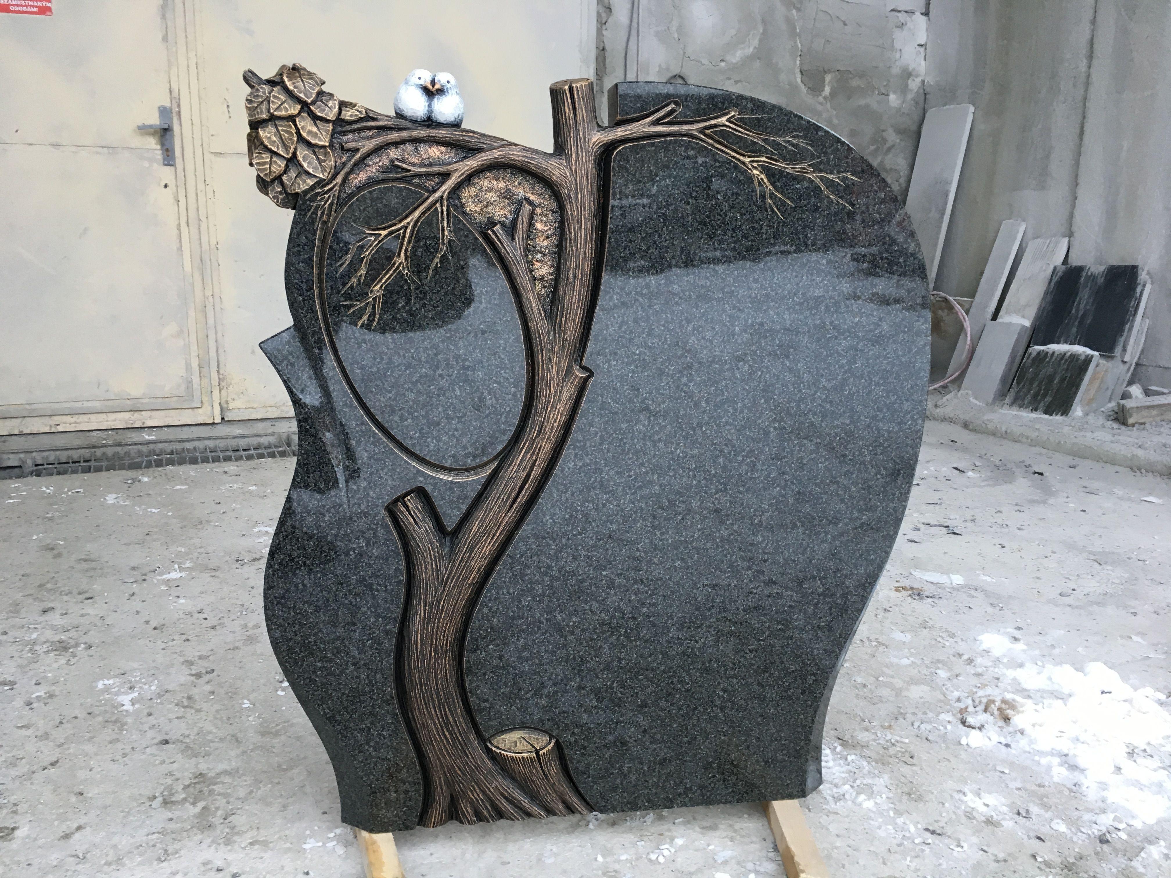 Impala Granite Pamyatniki