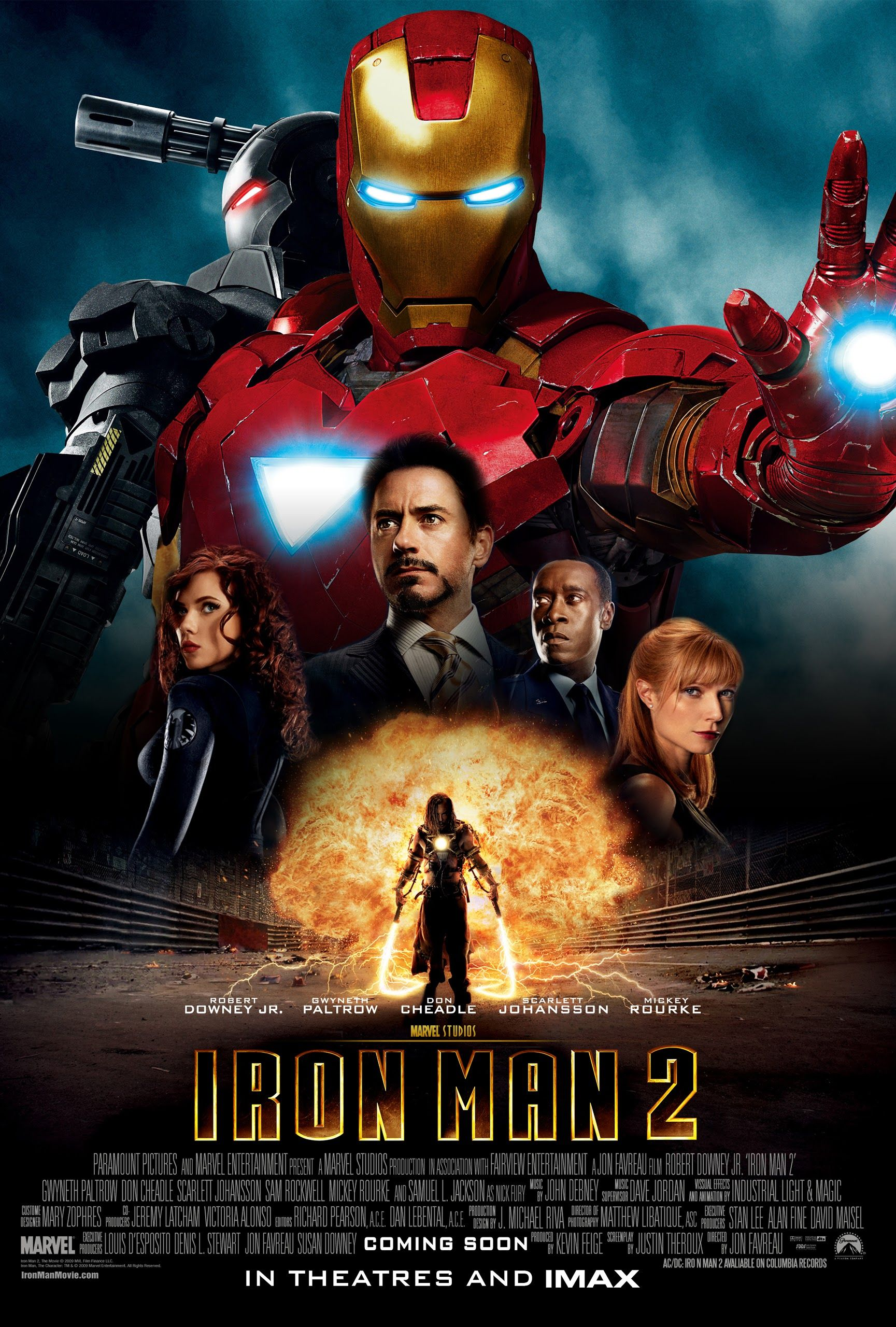 Iron Man 2 Stream German