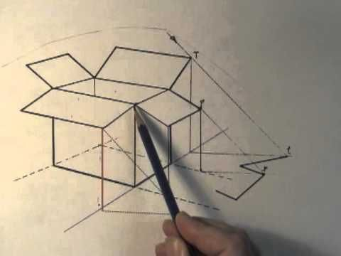 Drawing Shadows Part 2 Youtube Perspective Lessons Drawings