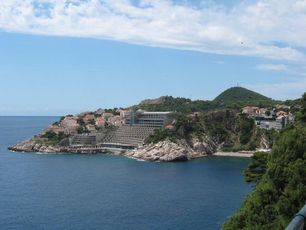 Hotel Libertas Rixos Dubrovnik Ok But For Me My Favorite Is Hotel Zagreb In Dubrovnik Love The Surrounding Area Croatia Beach Dubrovnik Villa Dubrovnik