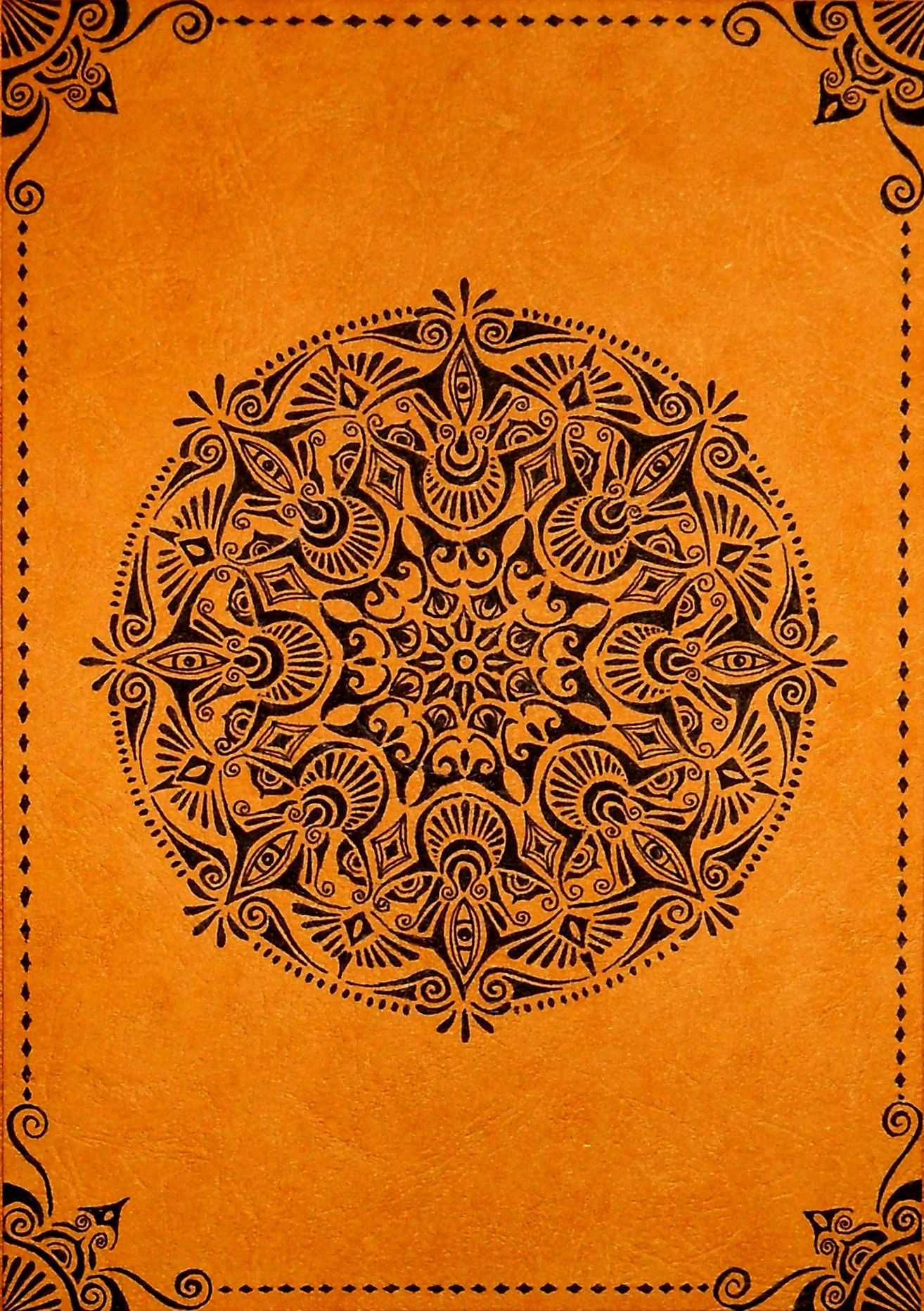 From Native American and Tibetan sandpaintings to Gothic ...
