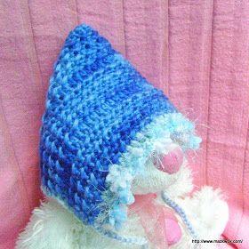 Crochet baby pixie hat crochet pinterest crochet baby be a crafter xd autumn cloud baby pixie hat free crochet pattern dt1010fo