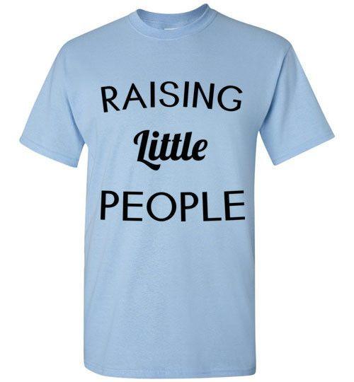 Raising Little People