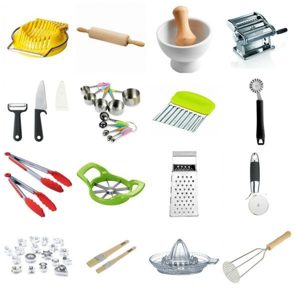 Montessori  accessori di cucina per bambini per la vita pratica 577ca2009d10