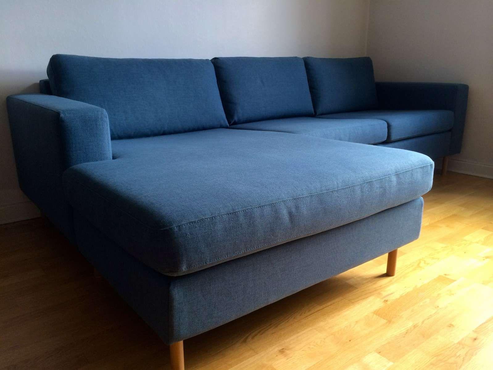 Finn sofa fra bolia scandinavia selges grunnet for Bolia sofa