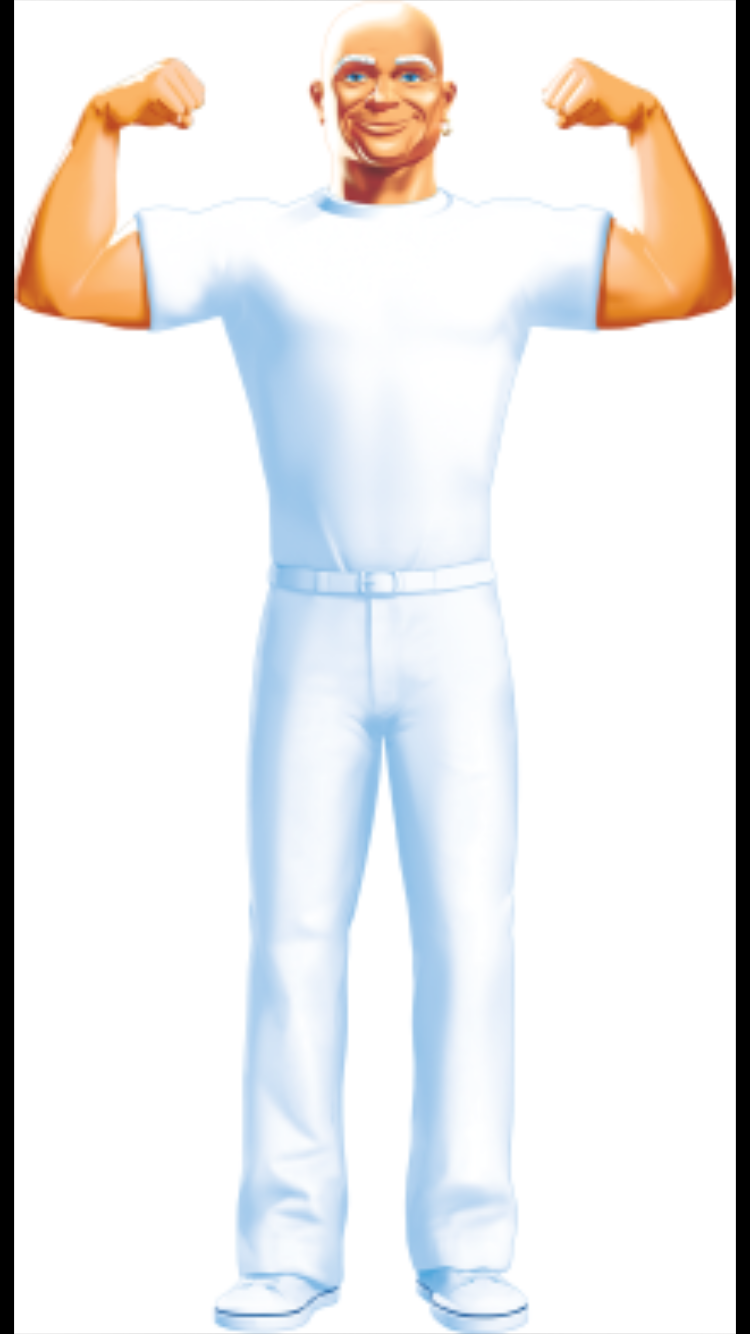 Mr Clean Old And New Logo2 Png 468 197 Mr Mr Clean Gambling