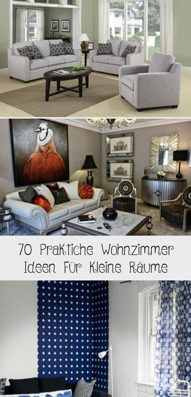 70 Praktiche Wohnzimmer Ideen Fur Kleine Raume Pinokyo In 2020
